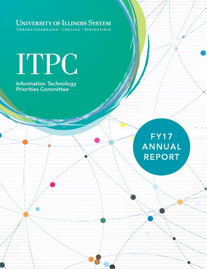 Image of ITPC Annual Report